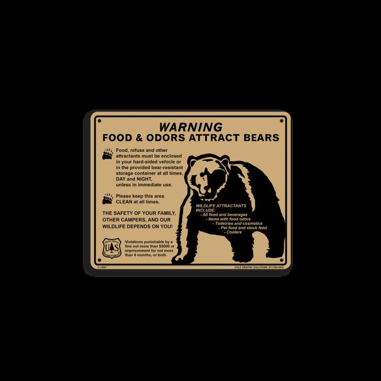 BEAR-AWARE-01